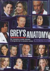 Grey's anatomy. Seizoen 6