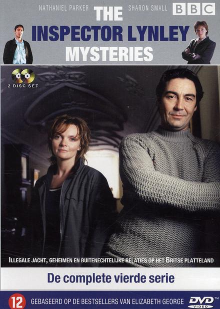 The Inspector Lynley mysteries. De complete vierde serie