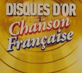 Disques d'or de la chanson française