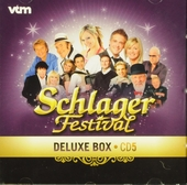 Schlager festival deluxe box. Vol. 5