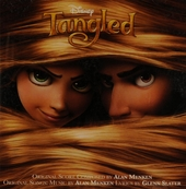 Tangled : an original Walt Disney Records soundtrack