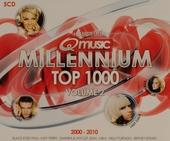 Het beste uit de Q Music millennium Top 1000. vol.2