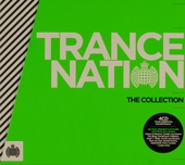 Trance nation : The collection
