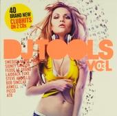 DJ tools. vol.3