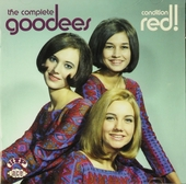 Condition red! : The complete Goodees