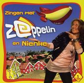 Zingen met Zeppelin en Nienke
