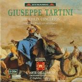 The violin concertos - vol.16. vol.16