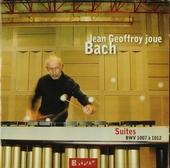 Suites BWV 1007 à 1012