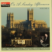 On a Sunday afternoon volume 8. vol.8