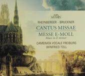 Cantus missae