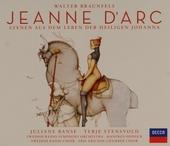 Jeanne d'Arc : Szenen aus dem Leben der Heiligen Johanna