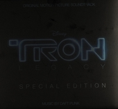 Tron legacy : Special edition