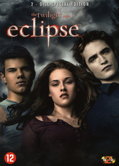 The twilight saga. [3], Eclipse