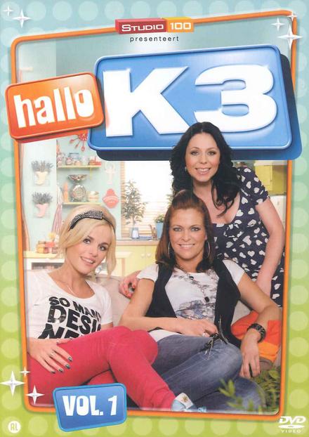 Hallo K3. Vol. 1