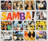Beginner's guide to samba!