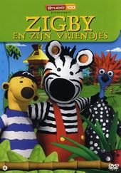 Zigby en zijn vriendjes