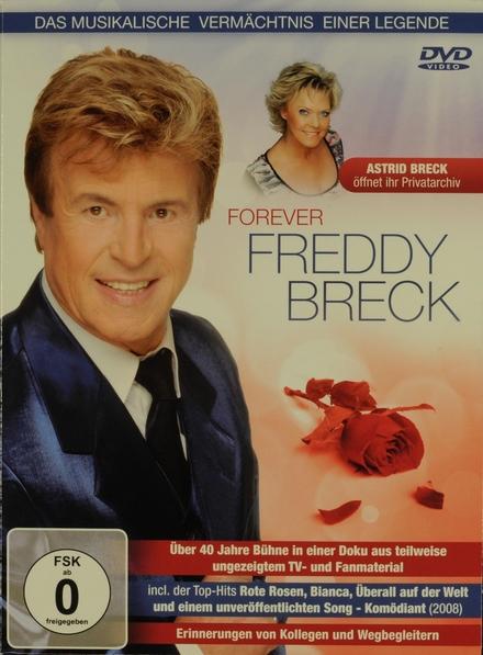 Forever Freddy Breck