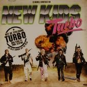 New kids turbo : de originele soundtrack van