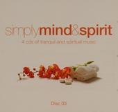 Simply mind & spirit. vol.3