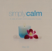 Simply calm. vol.2