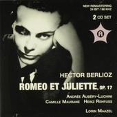 Roméo et Juliette, op.17
