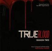True blood : season two ; original score from the HBO original series