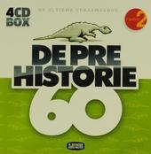 De pre historie 60 : de ultieme verzamelbox