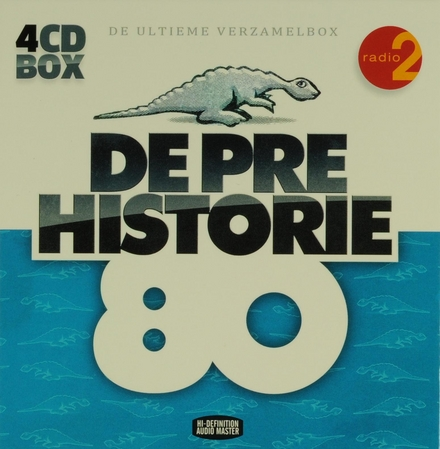 De pre historie 80 : de ultieme verzamelbox
