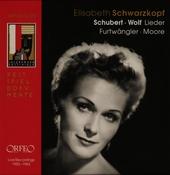 Elisabeth Schwarzkopf 1953-1963 : Salzburger Festspiele