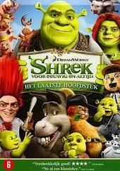 Shrek voor eeuwig en altijd : het laatste hoofdstuk