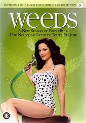 Weeds. Het complete vierde seizoen