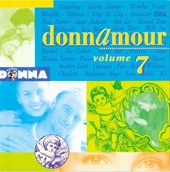 Donnamour. Vol. 7