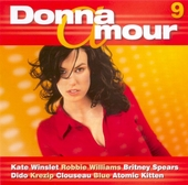 Donnamour. Vol. 9