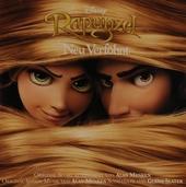 Rapunzel : neu verföhnt : Deutscher original Film-Soundtrack
