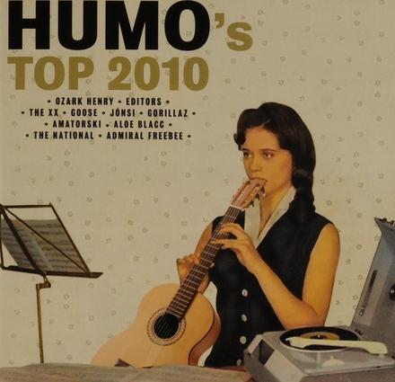 Alle 2010 goed : meer dan het beste uit Humo's Top 2010