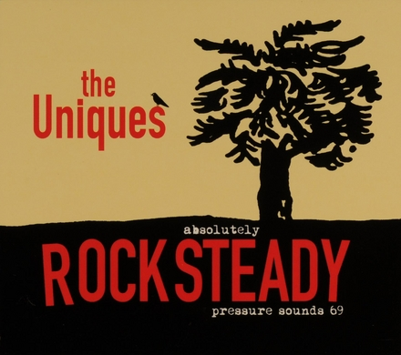 Absolutely rock steady