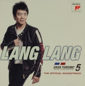 Gran Turismo 5 : The official soundtrack