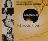 Aangenaam klassiek : Editie 2010