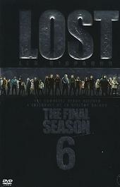 Lost. Het complete zesde seizoen