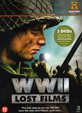 WW II : lost films