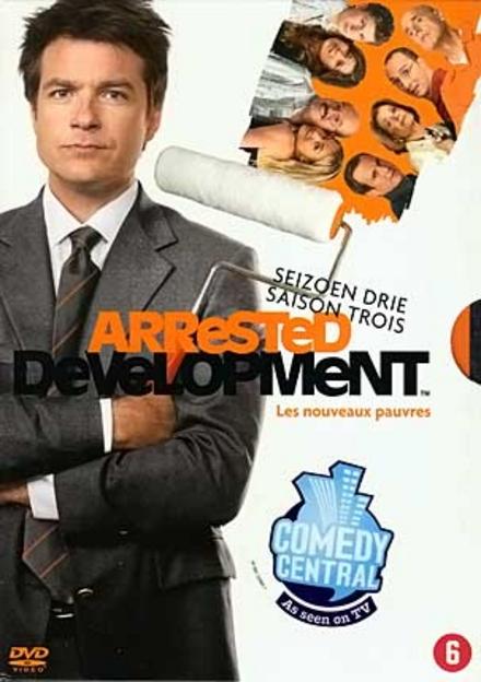 Arrested development. Seizoen drie