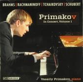 In concert, volume 1 : Concert performances 2002-2007. vol.1
