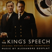 The King's speech : original motion picture soundtrack