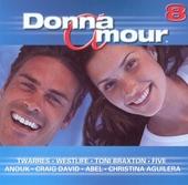 Donnamour. Vol. 8
