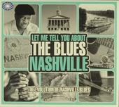 Nashville : the evolution of Nashville blues