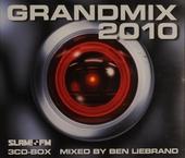 Slam! FM : Grandmix 2010