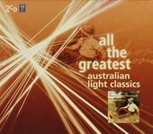 Swagman's promenade : Australian light classics