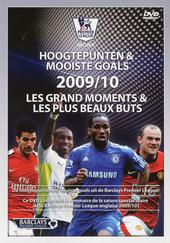 Hoogtepunten & mooiste goals 2009/10 : premier league