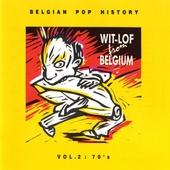 Wit-lof from Belgium 70's. Vol. 2
