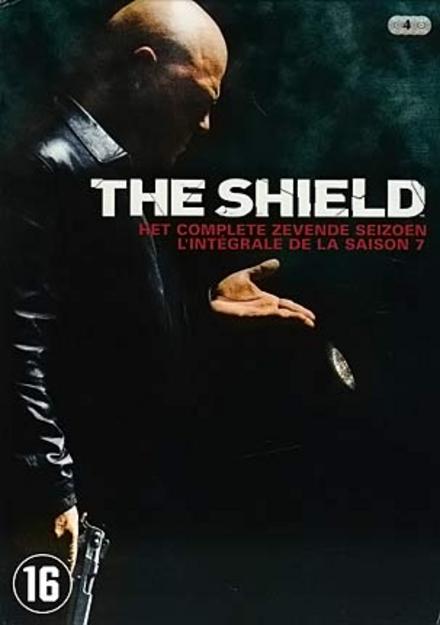 The shield. Het complete zevende seizoen
